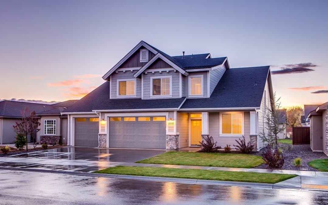 Looking for Homes for Sale in Aurora? Here's What You Need to Know Before Getting a Mortgage